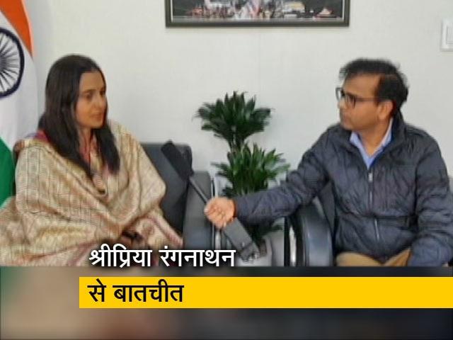 Videos : कोरोना से जंग में भारत और दक्षिण कोरिया जरूरी जानकारी एक दूसरे से करेंगे साझा : भारतीय राजदूत