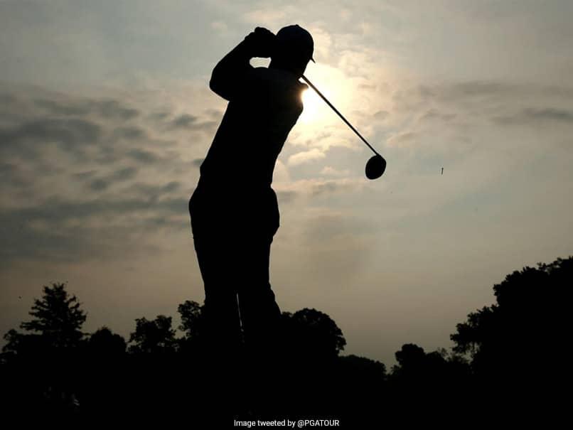 No Spectators For Rest Of PGA Tour Season