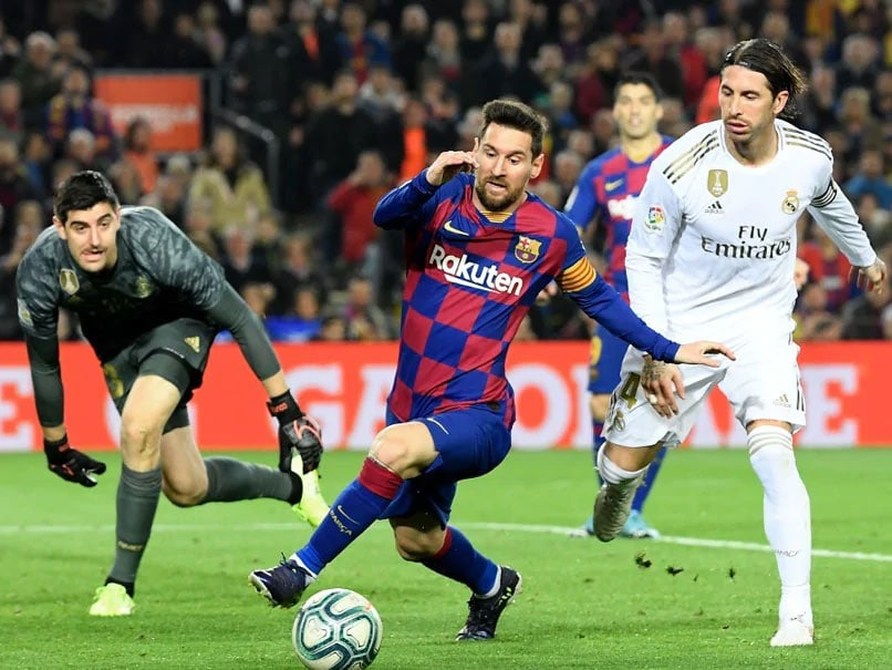 Spanish Government Says No Guarantee Football Resumes Before Summer