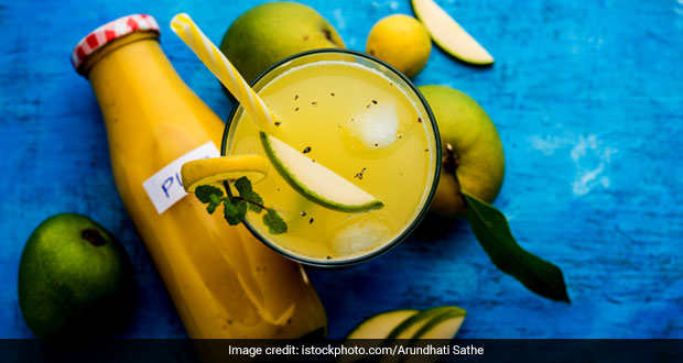 Summer Coolers: 3 Spiced Concoctions That Could Help Beat The Heat