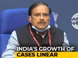 Video: 'Increase In COVID-19 Cases Linear Not Exponential' And Other Top Stories