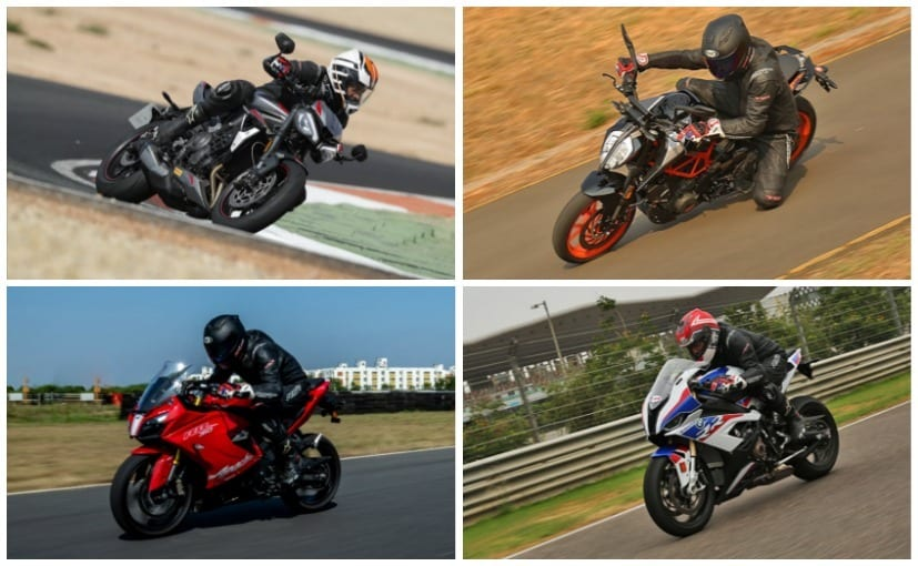 Some of the best sportbike reviews to read during the coronavirus lockdown