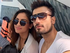 "Karan Tacker On Ex-Girlfriend Krystle D'Souza: ""We Are Not In Touch With Each Other"""