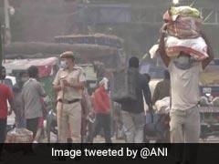 4 More Traders From Delhi's Azadpur Mandi Test Positive For Coronavirus