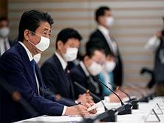 Japan Declares Coronavirus Emergency, Nearly Prepares $1 Trillion Stimulus