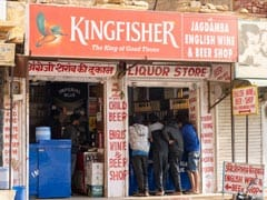 """Way Of Life"": Meghalaya BJP Chief Asks State To Let Wine Shops Open"