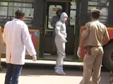 Video : Coronavirus: Over 300 COVID-19 Cases Linked To Delhi Mosque, 190 In Tamil Nadu Alone