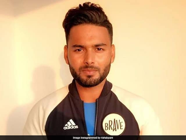 Rishabh Pant Urges Fans To Support Delhi Police, Follow Government Guidelines Amid Lockdown