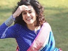 तापसी पन्नू ने अपने रिलेशनशिप पर किया खुलासा, बताया किसे कर रही हैं डेट