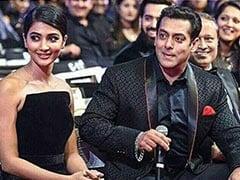 "Why Pooja Hegde Is ""Nervous"" About Working With Salman Khan In <i>Kabhi Eid Kabhi Diwali</i>"
