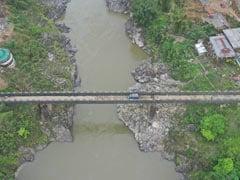 अरुणाचल प्रदेश: लॉकडाउन के बावजूद रिकॉर्ड समय में पूरा हुआ चीन सीमा से लगे पुल का काम, रणनीतिक लिहाज से है अहम