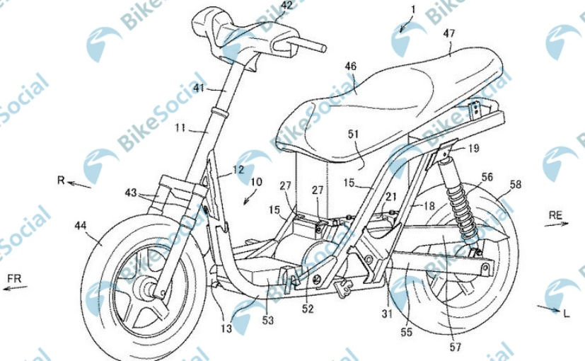 Suzuki Working On Affordable Electric Scooter For India