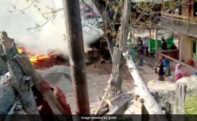 Shelling In Jammu And Kashmir's Kupwara, 3 Civilians Killed