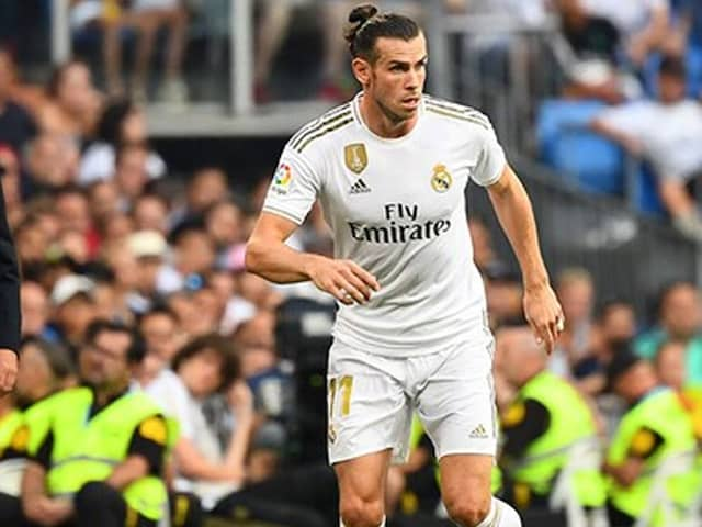 Gareth Bales Agent Rules Out Premier League Return For Real Madrid Winger