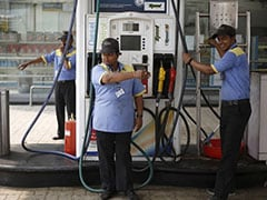 Petrol, Diesel Prices Remain Unchanged On Thursday