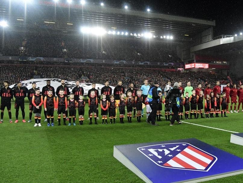 Coronavirus: Mayor Demands Investigation Into Liverpool-Atletico Madrid Champions League Match