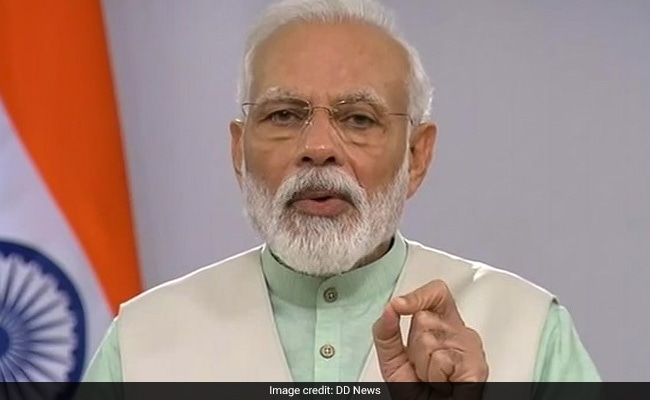 Easter 2020: PM Modi Says He Hopes This Day Adds 'Strength To Overcome COVID-19'