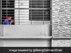 सलमान खान ने दुआ मांगते और हाथ जोड़े नजर आए शख्स की Photo की शेयर, बोले- मिसाल कायम करते...