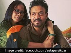 इरफान खान के निधन पर उनकी पत्नी ने दिया इमोशनल मैसेज, 'डॉक्टर की रिपोर्ट उस स्क्रिप्ट की तरह थी...'