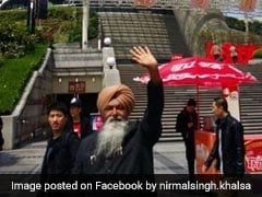 "Sikh Spiritual Singer Who Died Of COVID-19 Complained Of ""Improper Treatment"""