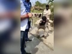 Punish Equally, Say Bihar Cops After Home Guard Made To Do Sit-Ups