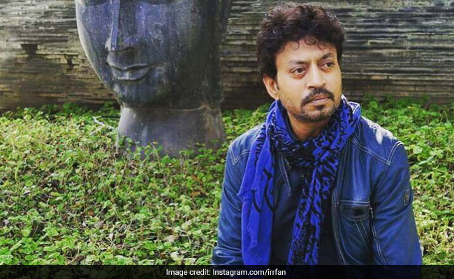 There Was Nobody Like Irrfan Khan. There Never Will Be