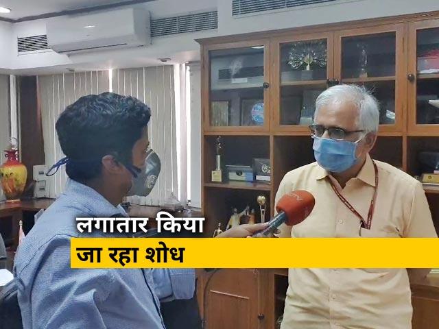 Videos : कोरोनावायरस की प्रजाति का कोई ठोस प्रमाण नहीं