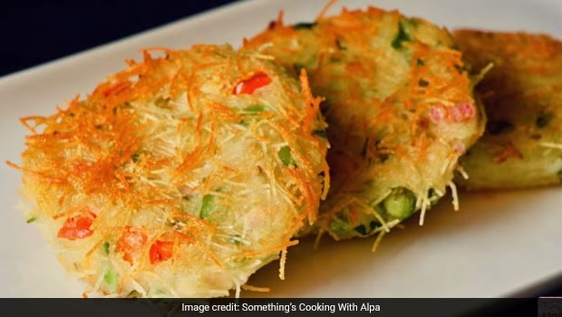 Lockdown Recipe: Make Sooji Sewiyan Tikki For Your Family If You Want To Try Something Different (Watch Recipe Video)