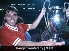 Michael Robinson, Former Liverpool Striker, Dies At 61