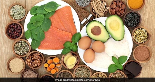 Weight Loss Diet: 5 Best Fat Burning Foods To Eat Daily