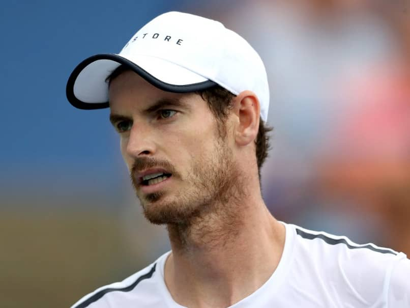"Coronavirus: Andy Murray ""Would Play"" September French Open If It Goes Ahead"