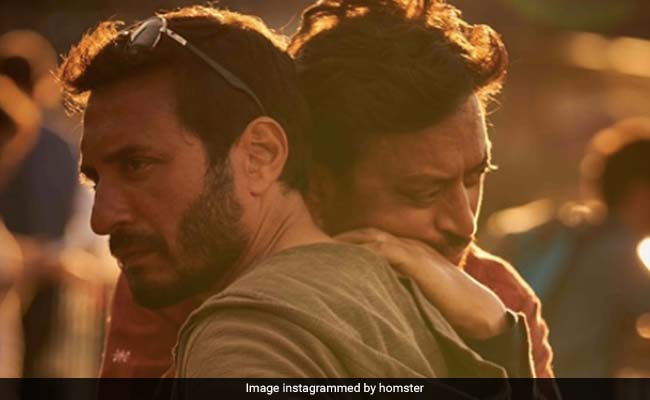 Irrfan Khan 'Shone Brighter Than Anything In The Universe,' Writes Angrezi Medium Director Homi Adajania In Moving Tribute