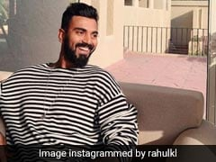 """Earth Day 2020: KL Rahul's Urges Fans To """"Not Take Earth For Granted"""" And """"Be Responsible"""""""