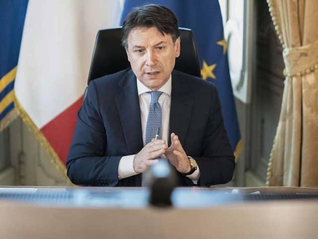 Italys PM Delays Serie A Restart Decision