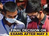 Video : Delhi Asks Centre To Pass Class 10, 12 Students Based On Internal Exams