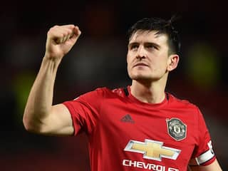 Coronavirus: Manchester Uniteds Harry Maguire Offers Food Packages To Elderly