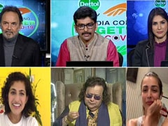 #IndiaAgainstCOVID19 Telethon Highlights: India Comes Together To Fight Against Coronavirus Outbreak