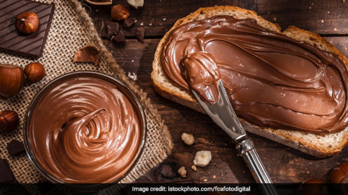 Photo of Tired Of Scraping Chocolate Spread From Jar? Try Reddit Users Clever Hack