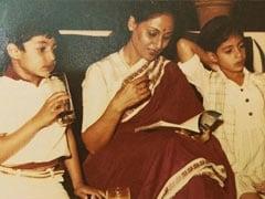 On Jaya Bachchan's 72nd Birthday, Adorable Wishes From Abhishek And Shweta