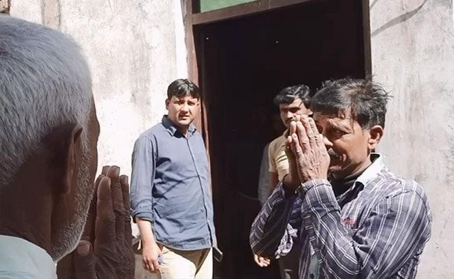मुसलमानों ने अपने गांव में हिंदू मजदूरों को रोका, भोजन के अलावा जरूरी सामान मुहैया कराया