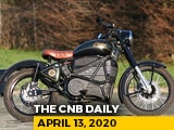 Royal Enfield Photon, BS6 TVS Radeon, Maruti Suzuki Production
