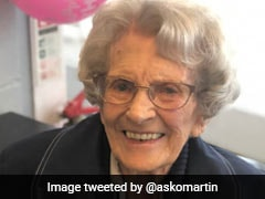 106-Year-Old UK COVID-19 Patient Oldest To Recover From The Infection