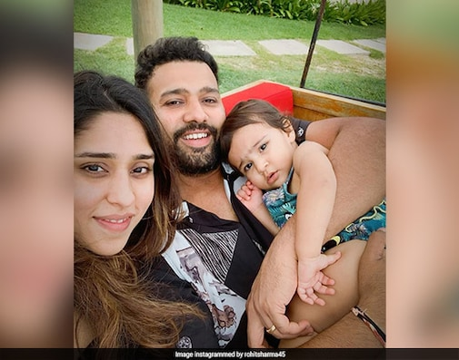 'Don't Go Out, World Cup Is Still Away': Rohit Asks Fans To Stay Indoors