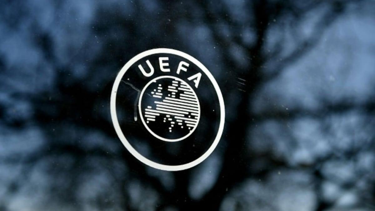 UEFA Suspend Legal Action Against Super League Rebels Juventus, Barcelona, Real Madrid   Football News