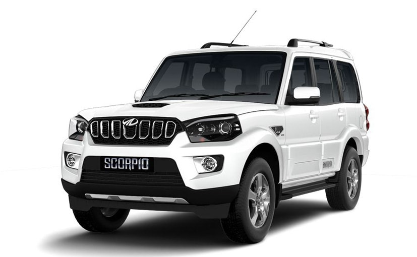 The Mahindra Scorpio, Bolero and the pick-up range continue to see good traction for the company