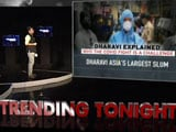 Video : Dharavi Explained: Why The COVID-19 Fight Is A Challenge