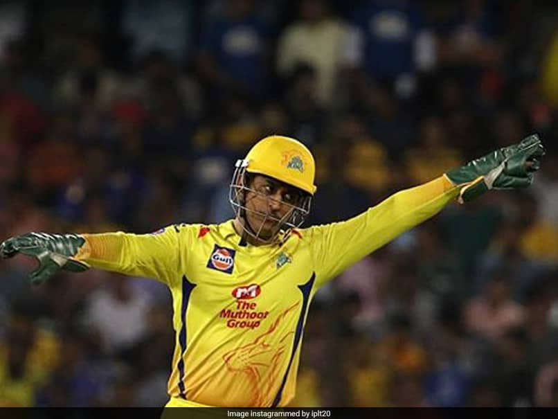 """MS Dhoni Is The """"Greatest Finisher"""", Michael Hussey Reveals Why"""