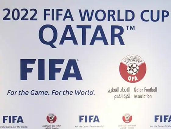 फीफा 2022 वर्ल्ड कप के एंबैस्डर को कोरनावायरस की पुष्टि