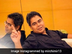 RJ, Anchor Mir Afsar Ali Makes Mim On Light Lamps To 'Fight Darkness Of Coronavirus Pandemic'