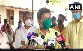 'Not Wrong To Shoot' Islamic Sect Members Evading Quarantine: BJP MLA